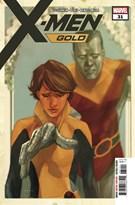 X-Men Comic 9/1/2018