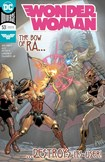 Wonder Woman Comic   10/15/2018 Cover