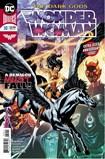 Wonder Woman Comic   9/1/2018 Cover