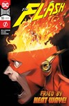 The Flash Comic | 11/15/2018 Cover