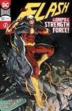 The Flash Comic   10/15/2018 Cover