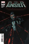 The Punisher | 11/1/2018 Cover