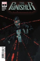 The Punisher 11/1/2018