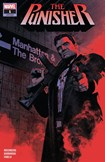 The Punisher   10/1/2018 Cover