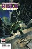 Immortal Hulk | 10/1/2018 Cover