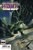 Immortal Hulk 10/1/2018