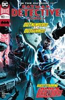 Detective Comics 8/15/2018