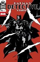 Detective Comics 12/1/2018