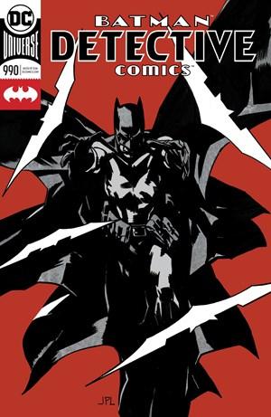 Detective Comics | 12/1/2018 Cover