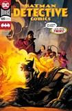 Detective Comics | 11/15/2018 Cover