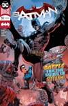 Batman Comic | 11/1/2018 Cover
