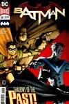 Batman Comic | 10/15/2018 Cover