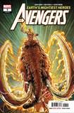 Avengers Comic | 11/1/2018 Cover