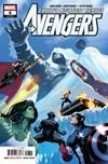Avengers Comic | 11/15/2018 Cover