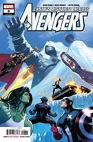 Avengers Comic 11/15/2018