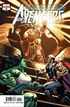 Avengers Comic | 9/1/2018 Cover
