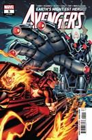 Avengers Comic 9/15/2018