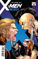 X-Men Blue Comic 8/15/2018