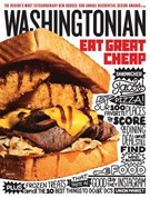 Washingtonian 8/1/2018