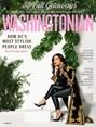 Washingtonian | 9/2018 Cover