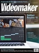 Videomaker Magazine 11/1/2018