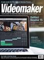 Videomaker Magazine | 11/2018 Cover