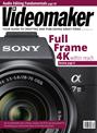 Videomaker Magazine | 9/2018 Cover