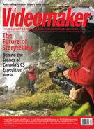 Videomaker Magazine 8/1/2018