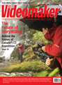 Videomaker Magazine | 8/2018 Cover