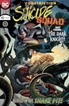 Suicide Squad | 8/1/2018 Cover