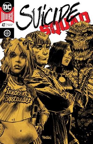 Suicide Squad | 12/1/2018 Cover