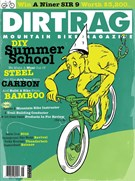 Dirt Rag Magazine 8/1/2018