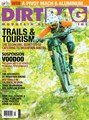 Dirt Rag Magazine | 6/2018 Cover
