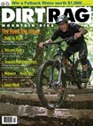 Dirt Rag Magazine | 10/1/2018 Cover