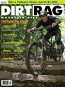 Dirt Rag Magazine | 10/2018 Cover