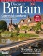 Discover Britain Magazine   10/2018 Cover