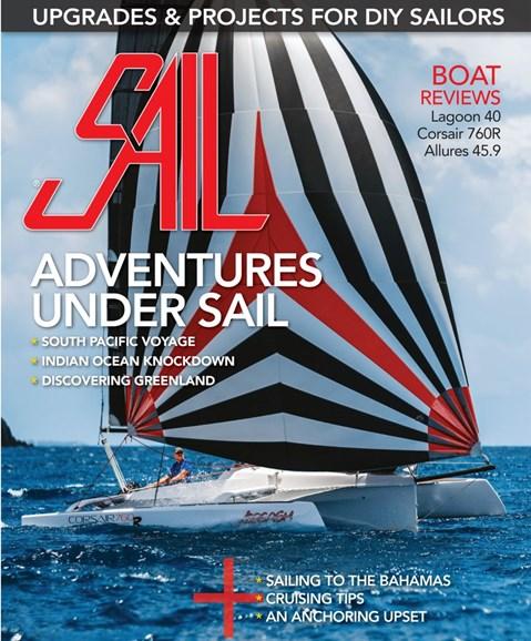 Sail Cover - 11/1/2018