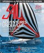 Sail Magazine | 11/2018 Cover