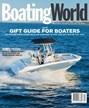Boating World Magazine | 11/2018 Cover