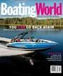 Boating World Magazine | 9/2018 Cover