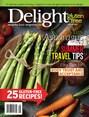 Delight Gluten Free | 7/2018 Cover