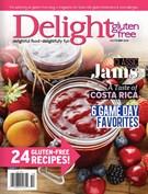 Delight Gluten Free 9/1/2018