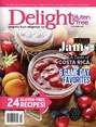 Delight Gluten Free | 9/2018 Cover