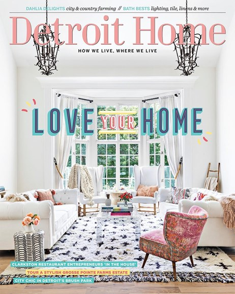 Detroit Home Cover - 8/1/2018