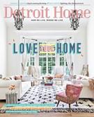 Detroit Home Magazine 8/1/2018