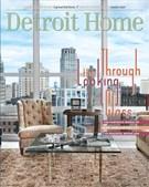 Detroit Home Magazine 10/1/2018
