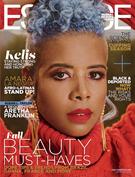 Essence Magazine 10/1/2018