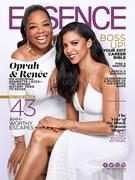 Essence Magazine 4/1/2017