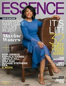 Essence Magazine 12/1/2017