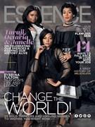 Essence Magazine 2/1/2017